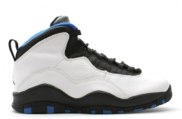 Air Jordan 10 Orlando