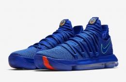 Nike KD 10 Prosperity