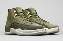 Air Jordan 12 Chris Paul Class Of 2003