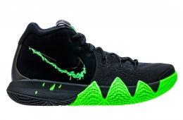Nike Kyrie 4 Halloween