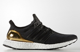 adidas Ultra Boost - Gold Medal