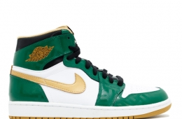Air Jordan 1 Retro High OG Celtics