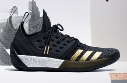 adidas Harden Vol. 2 Imma Be A Star