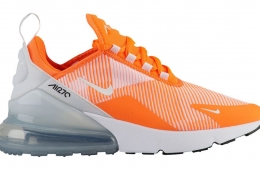 Nike WMNS Air Max 270 Total Orange