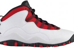 Air Jordan 10 Westbrook