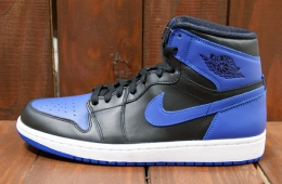 Air Jordan 1 Retro High OG Royal (2013)