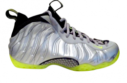 nike air foamposite one optic yellow $ 177.99 free shipping