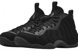 Nike Air Foamposite One Shoes for Mens Size 13Sail Black ...